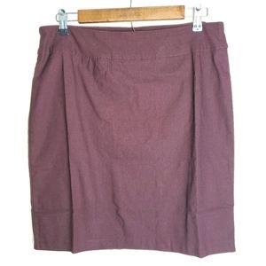 Velucci Skirt